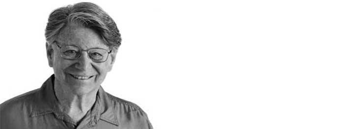Dr. J.Richard Cookerly - Umeni milovat.cz autoři