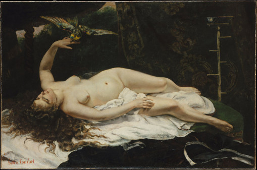 1280px-Gustave_Courbet_-_Woman_with_a_Parrot_-_Google_Art_Project
