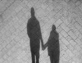 každodenní romantika - držte se za ruce