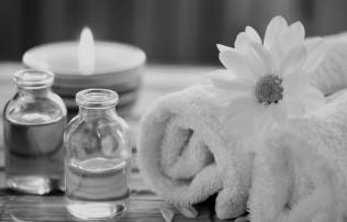 Domácí wellness, masáže, hýčkání