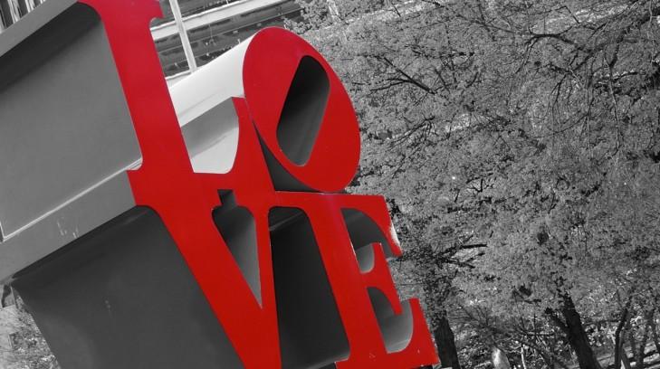 Láska je základ