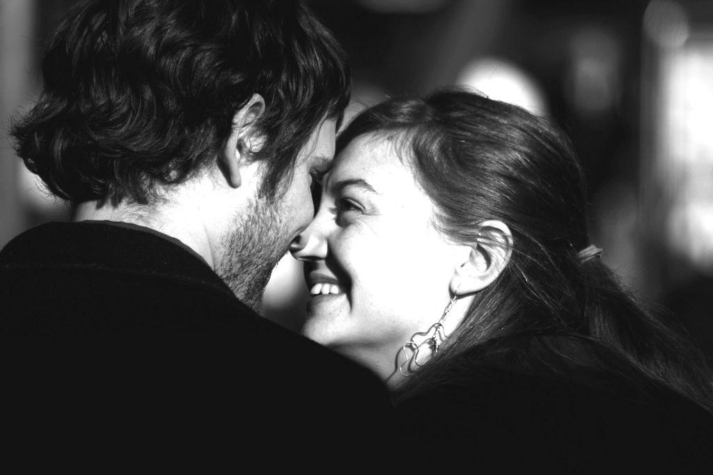 umění milovat, láska, radost, smích