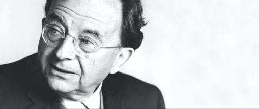 Erich Fromm - psycholog, sociolog, filozof (23.3.1900 - 18.3.1980)