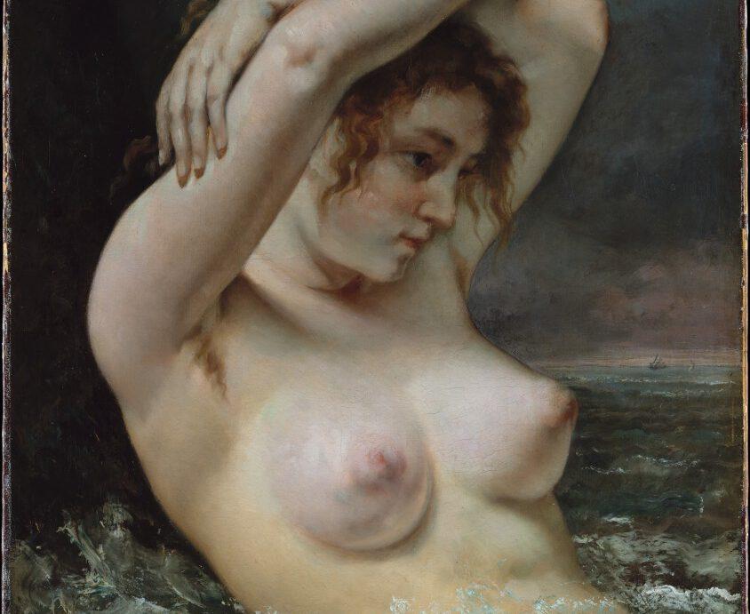 Přírodní prsa jsou krásná