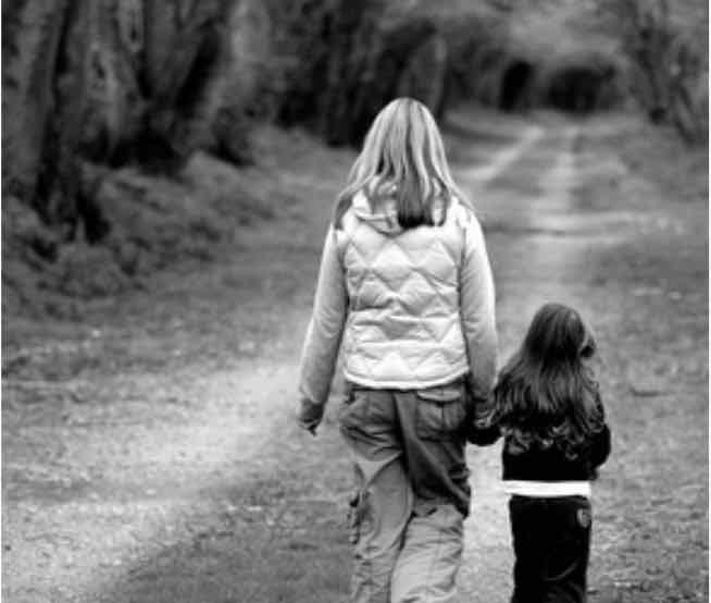 Rady do života - matka a dcera