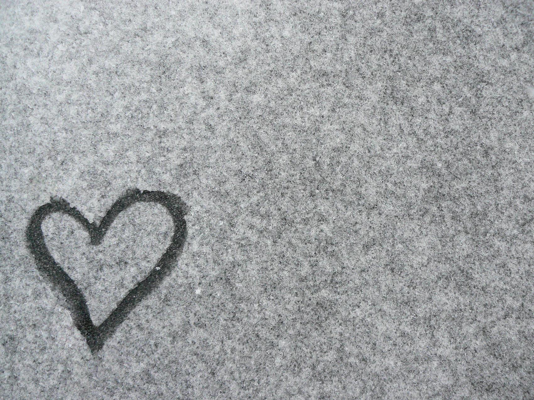 Zamilované vyznání lásky