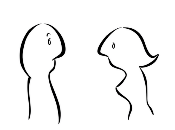 animované filmy o láscce - Dar (The Gift)
