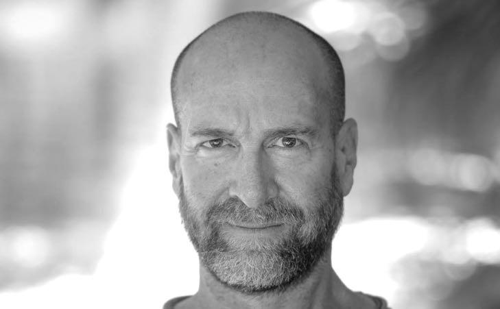 David Deida - přednášky na YouTube