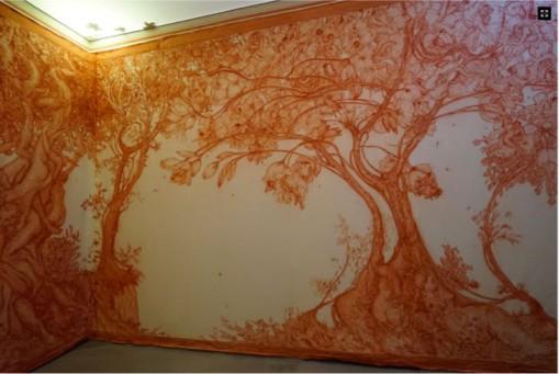 Erotika v umění - Kai Reichert