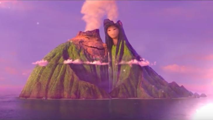 Kreslený videa Disney sex