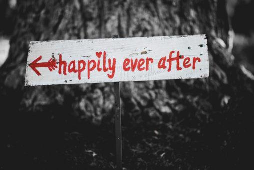 svatební připravy